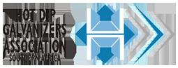 HDGASA Logo